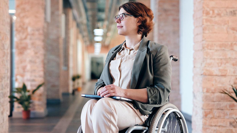 Międzynarodowy Dzień Niepełnosprawnych