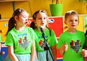 Katosie i grupa wokalna