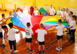Nasza szkoła, zdjęcia dzieci